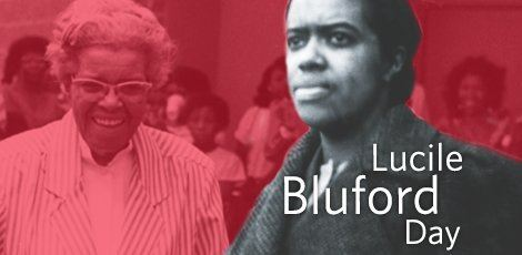 Lucile Bluford