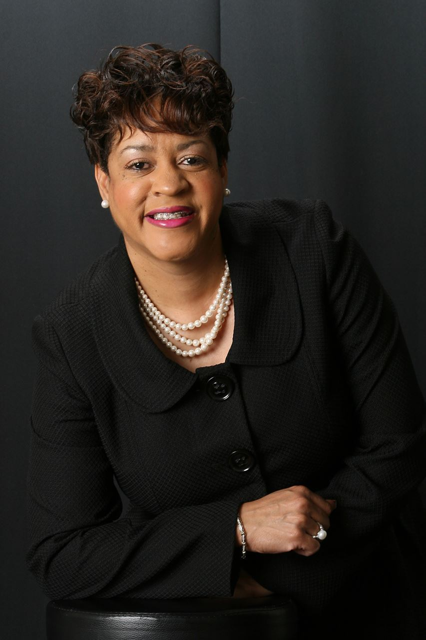 LaTanya Patton, President